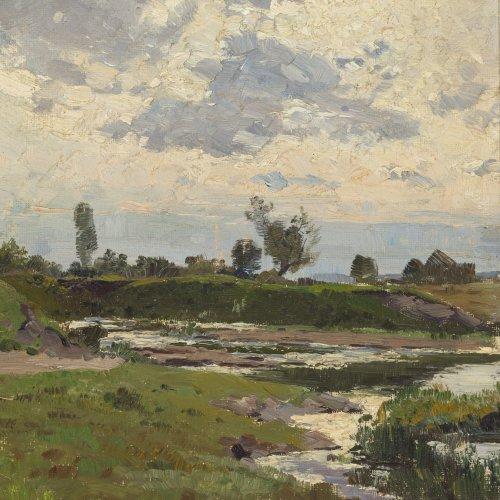 Goebel, Otto Julius.