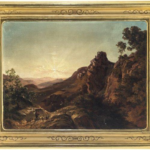 Wörndle von Adelsfried und Weiherburg, Edmund.