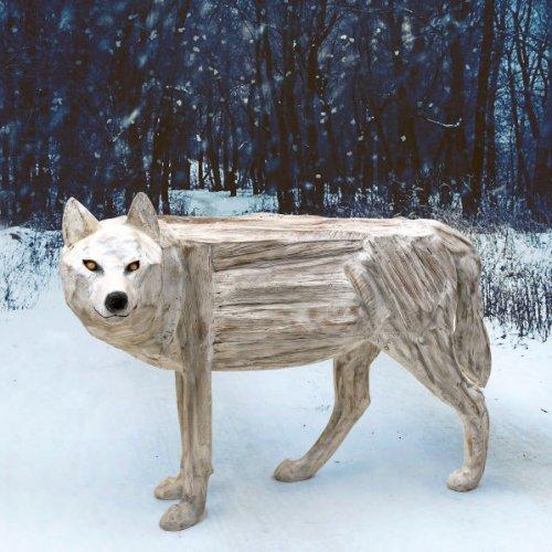 Weickmann, Franz. Polarwolf.