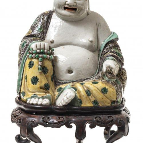Budai/lachender Milefo, China, 20. Jh.
