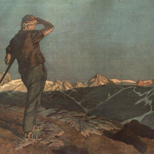 Wieland, Hans Beat,