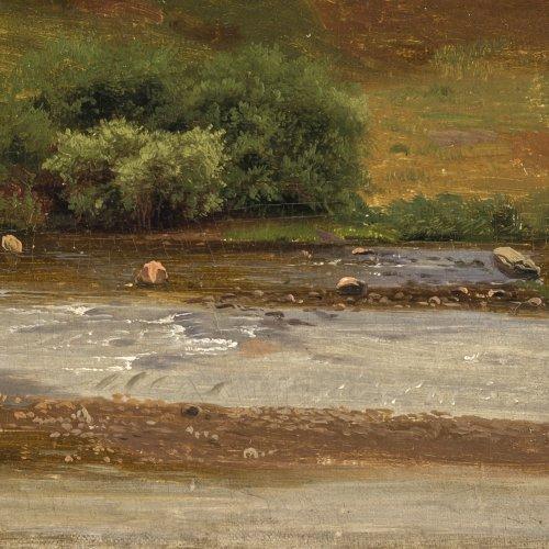 Schleich, Robert, Fluss