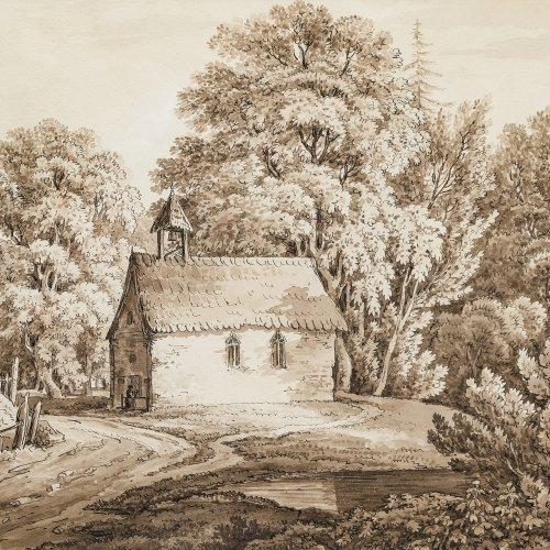 Dillis, Johann Georg von.
