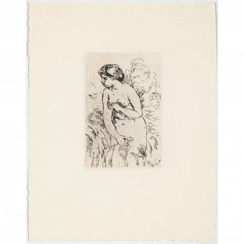 Renoir, Pierre-Auguste.
