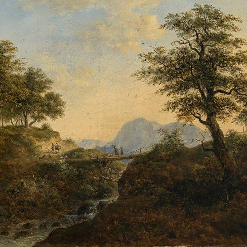 Dorner, d. Jüngere, Johann Jakob